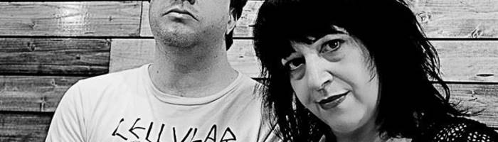 Lydia Lunch & Weasel Walter - Brutal Measures | Freakout Club