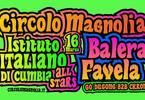 Istituto Italiano di Cumbia All Stars + Balera Favela • Magnolia