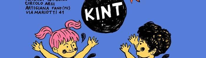 KINT live