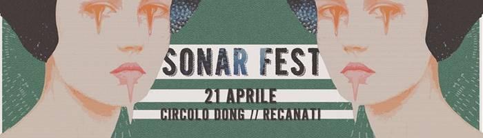 ➢ SONAR FEST 2018