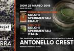 Solchi Sperimentali KRAUT + The Movie @ RECANATI