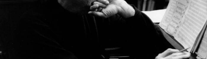 Philip Glass at Teatro Romano