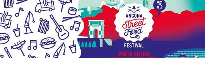Ancona Street Food Festival 2018