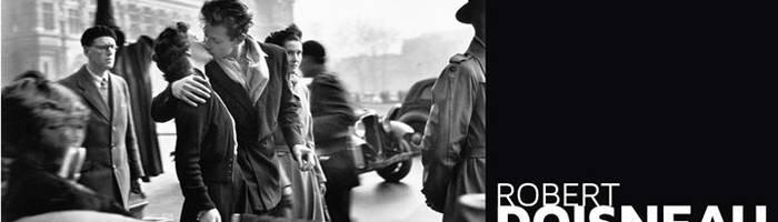 Robert Doisneau - Le temps retrouvé