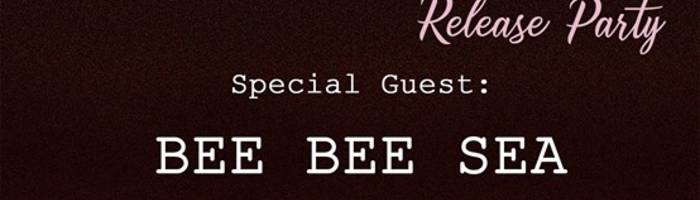 The Get Drunk release party: Bee Bee Sea + Terenzio Tacchini
