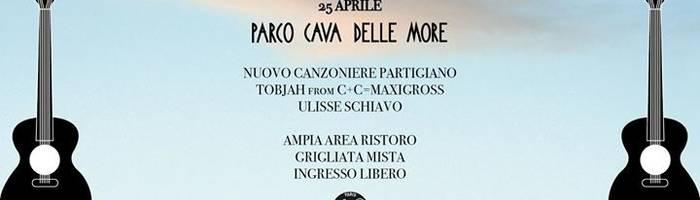 Euganei Folk Fest • 25 Aprile