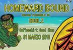 Homeward Bound _ mostra personale di Sdolz _ CoffeeshirtGoodShop