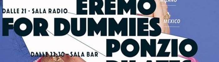 Ponzio Pilates / For Dummies / Eremo