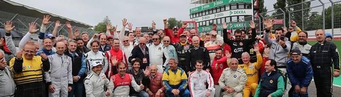 Historic Minardi Day 2018