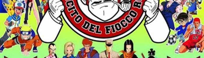 ESERCITO DEL FIOCCO ROSSO live
