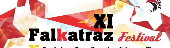 Falkatraz Festival XI