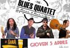 Blues Quartet live