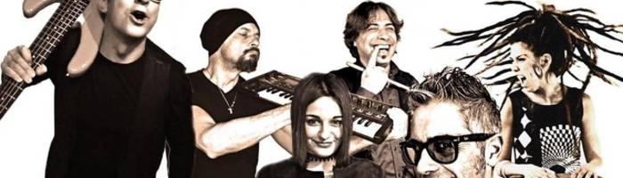 La Al-B.Band fa ballare e cantare Verona, Bologna, Bolzano, Brescia...