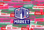 HiP NiC Market