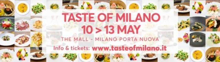 Taste of Milano - 4 day Food and Drink Extravaganza Milan
