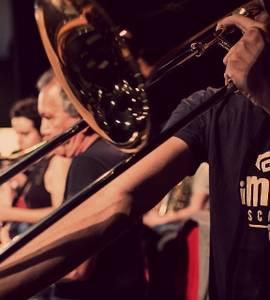 Latin Bossa Experience all'Elegance, il jazz dal sapore latino