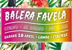 Balera Favela a Firenze - 28 de Abril no Combo Social Club