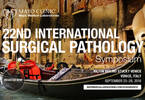 22nd International Surgical Pathology Symposium, Venice, Italy