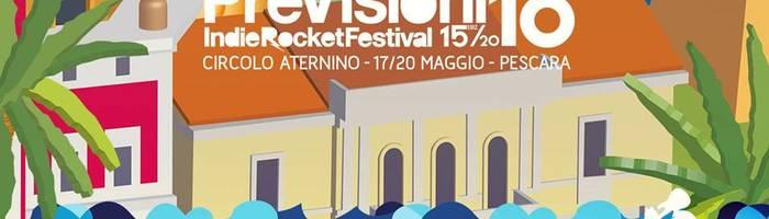 PreVisioni • 17-20 Maggio • Circolo Aternino • Pescara