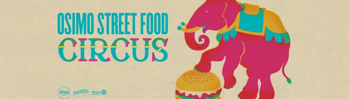 Osimo Street Food Circus