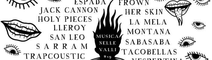 Musica Nelle Valli