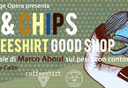 FISH & CHIPS I Mostra personale di Marco About