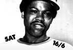 Rock and Dock Ellis night
