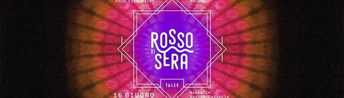 TALES in Rosso Di Sera