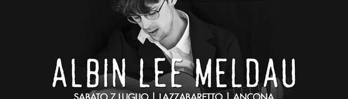 Albin Lee Meldau in concerto ad Ancona | Spilla 2018