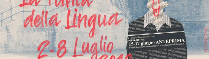 Anteprima La Punta della Lingua 2018