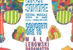 Oasi Sonore Festival