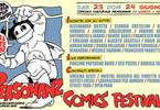 Reasonanz Comics Festival #1 » 23-24 Giugno » Loreto (An)