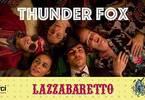 Thunder Fox (Australia) - Sconcerti Festival