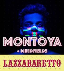 Montoya – Sconcerti Festival