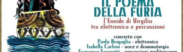 Il Poema Della Furia al Reasonanz / Bragaglia-Carloni-Savoretti