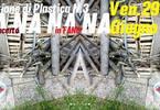 Bastione di Plastica #3 : Na Na Na Na in concerto