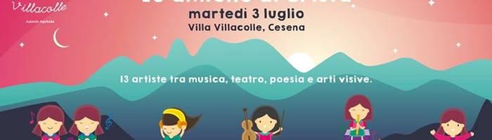 LE AMICHE DI CRISTA / musica, teatro, poesia e arti visive