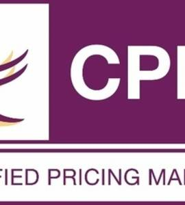 CERTIFIED PRICING MANAGER