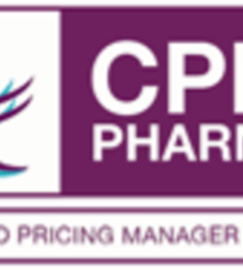 CERTIFIED PRICING MANAGER - PHARMA edition