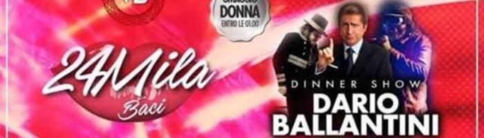 Villa Bonin: 13/7 Ballantini 14/7 Jenn Morel