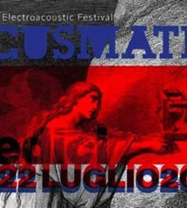 Acusmatiq Festival XIII