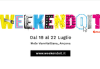 WeeKenDoit 2018