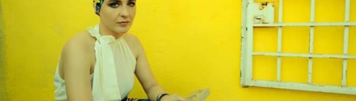 Emma Morton & The Graces live • Maré Cesenatico • Merc.15/8