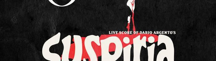 Claudio Simonetti's Goblin • Suspiria Special Set