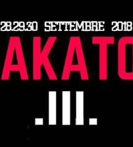 Krakatoa Fest III