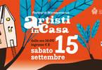 Artisti in Casa 2018 Festival di Microspettacoli ● Montegiardino