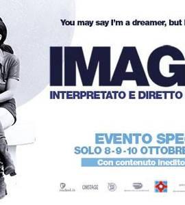 Imagine - Evento speciale al cinema