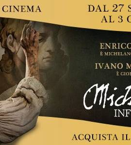 Michelangelo Inifino