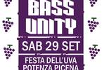 Bass Unity full sound \ Festa dell'uva