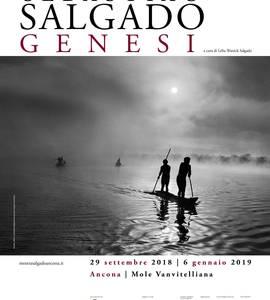 Sebastião Salgado – Genesi